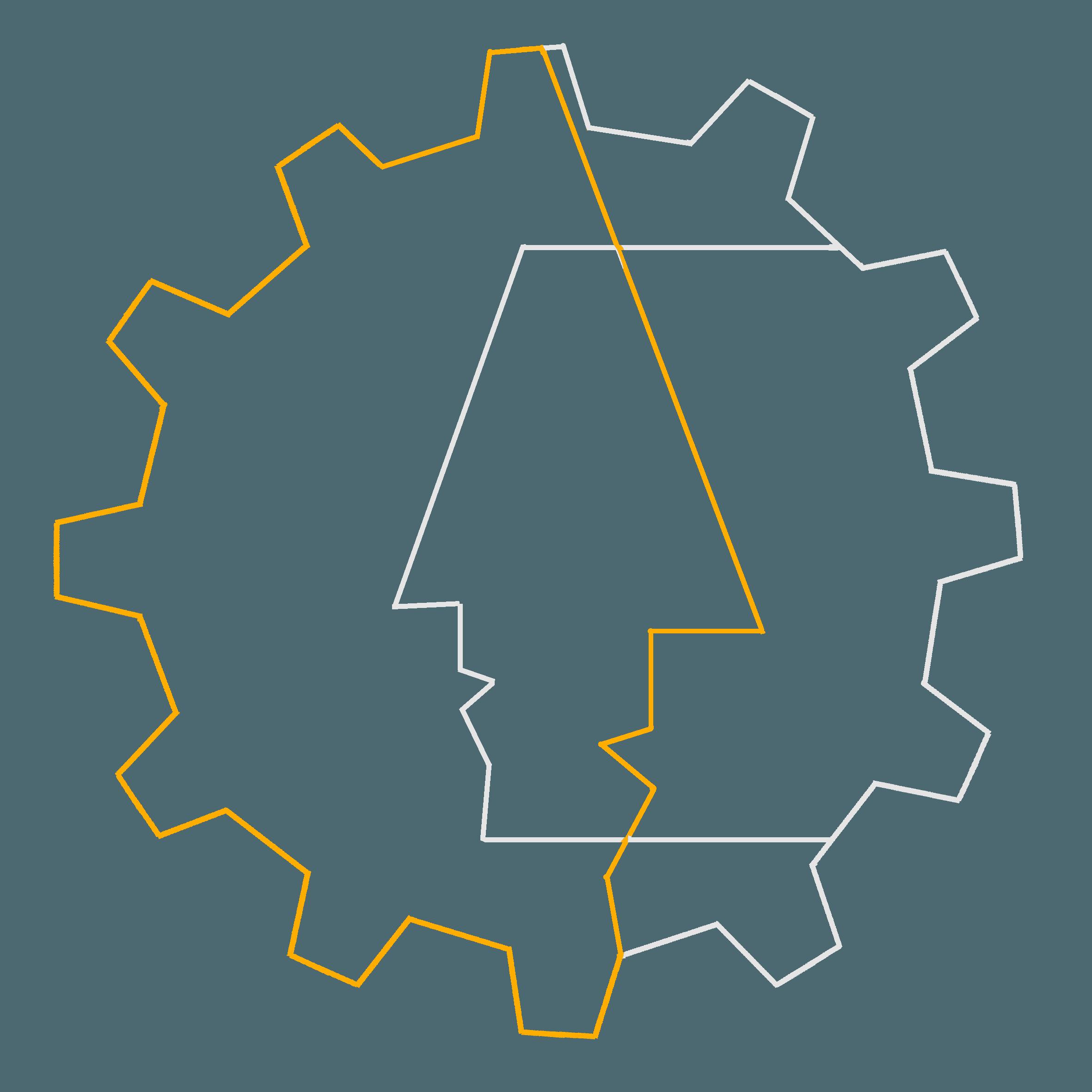 existential logo branco
