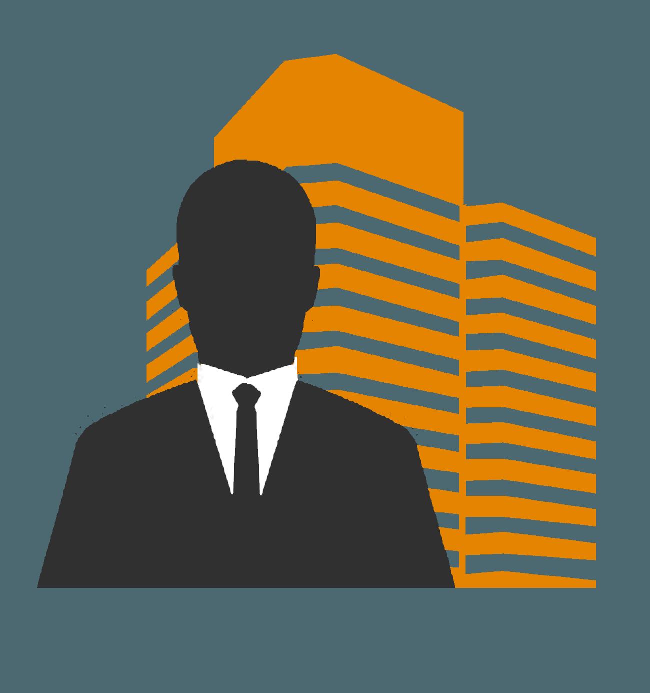 executivo icon
