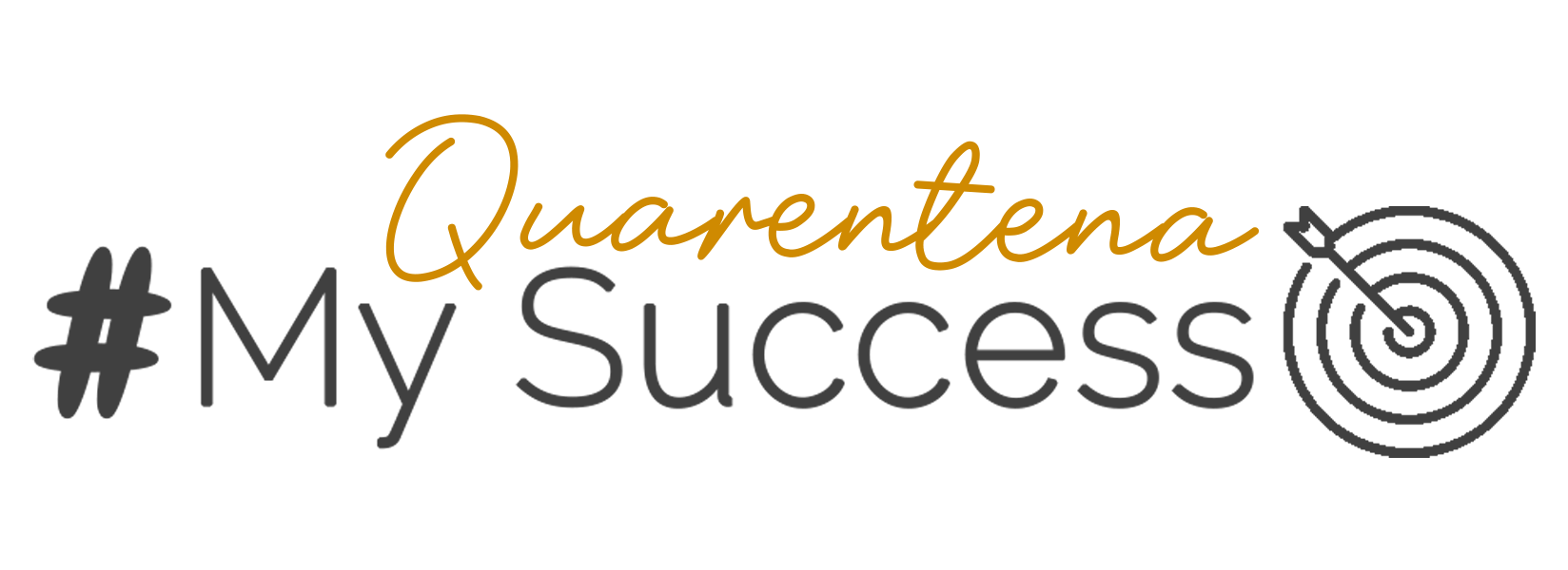 logo quarentena my success