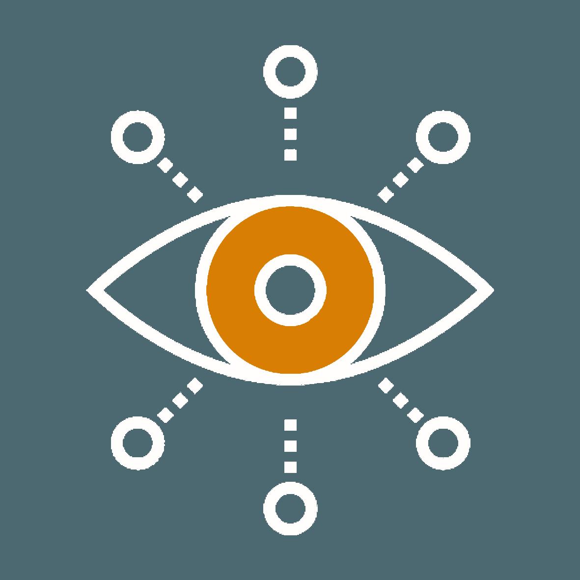 VISAO icon
